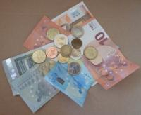 Geld teilen?