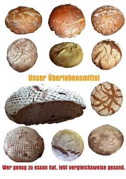 Brotplakat