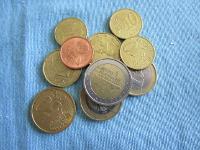 Geldschwemme in derBundeskasse