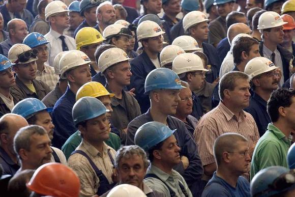 Menschenrecht auf Arbeit
