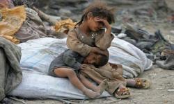 Hunger und Überfluss